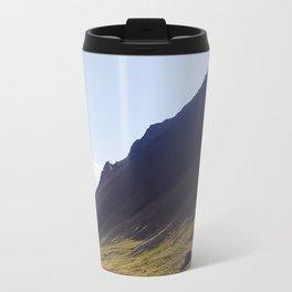 Obliquo, Iceland Travel Mug