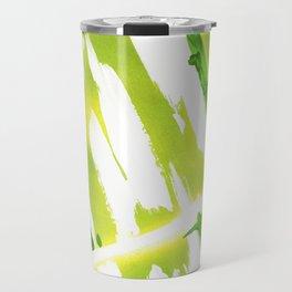 Acid Spring Colors Travel Mug