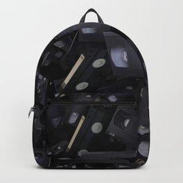 VHS Backpack