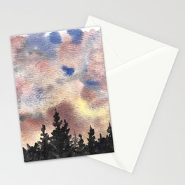 Landscape II Stationery Cards