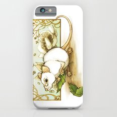 Wise Old Mouse iPhone 6s Slim Case