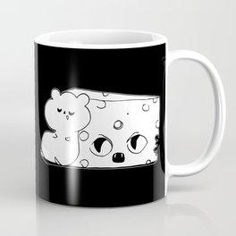 ▴ rat ▴ Coffee Mug