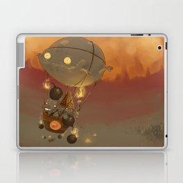 Goblin Balloon Brigade Laptop & iPad Skin