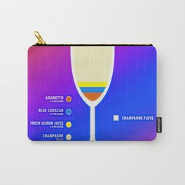 Cocktail bar drink Carry-All Pouch