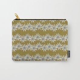 Daisy Row Carry-All Pouch