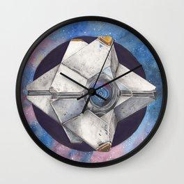 Little Light Wall Clock