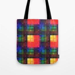 Dyenamic Tote Bag