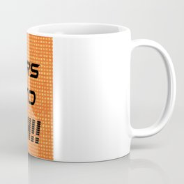 Set Phasers to Yeah! Coffee Mug
