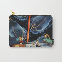 Movie Night Carry-All Pouch