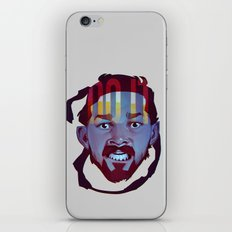 DO IT! iPhone Skin