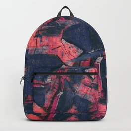 READY OR NOT Backpack