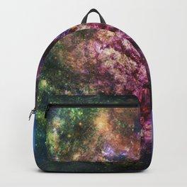 Rainbow Nebula Backpack