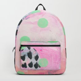 Birthday Backpack