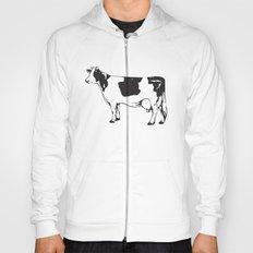Poor Cow. Hoody