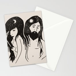 Pieces Stationery Cards
