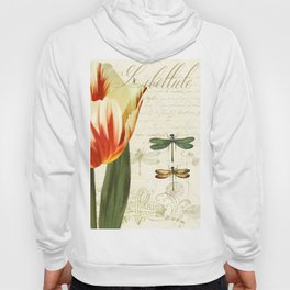 Natural History Sketchbook II Hoody