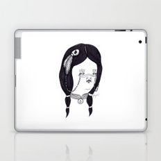 Apache Wife Laptop & iPad Skin