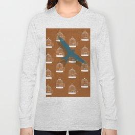 Uncaged Long Sleeve T-shirt