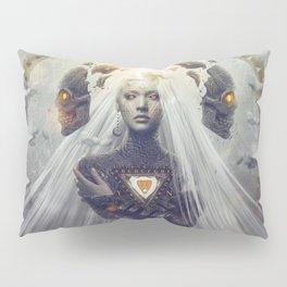 Oculus Divina Pillow Sham