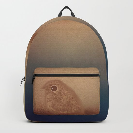 bird-2 Backpack