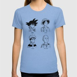 Japan guys T-shirt
