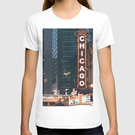 Chicago Street T-shirt