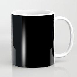 Superheroes SF Coffee Mug