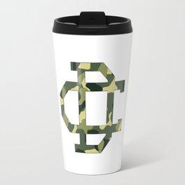 cameron dallas army Travel Mug