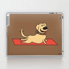 Up Dog Laptop & iPad Skin