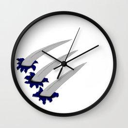 Superhero x-men Wall Clock