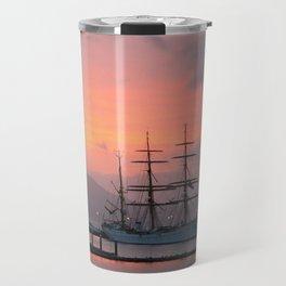 Gorch Fock Travel Mug