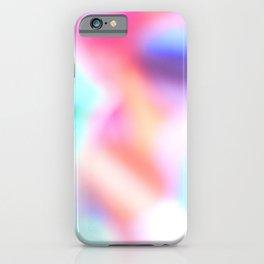 Watercolor VII Air iPhone Case