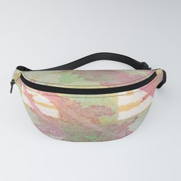 Soft Fanny Pack
