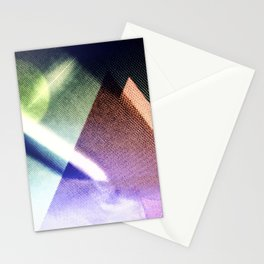 MOONLIGHT_COLOR Stationery Cards
