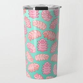 Squishy Tardigrades Travel Mug