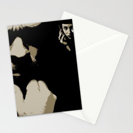 Juxtapose I Stationery Cards