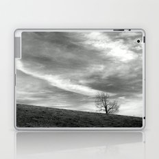 Standing Alone Laptop & iPad Skin