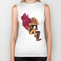 musa Biker Tanks featuring put me into your milkshake by musa