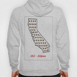 ASL - California Hoody