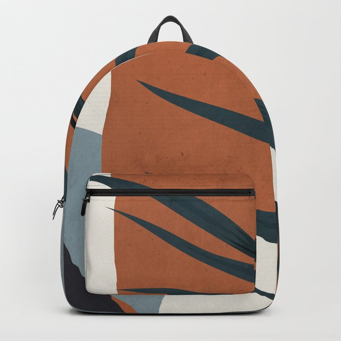 Abstract Art 35 Backpack