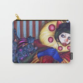 Bag of cats Carry-All Pouch