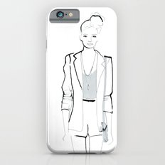 Naiomi iPhone 6s Slim Case