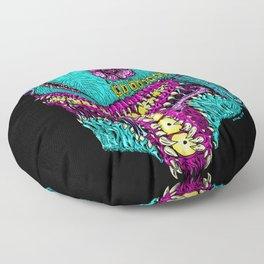 Monster Hunter Floor Pillow