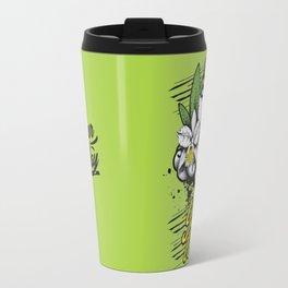 Nido de Ave Curio Travel Mug