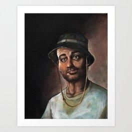 """A Cinderalla Story Outta Nowhere""  Art Print"
