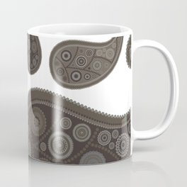 Buta ornament Coffee Mug