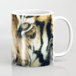 Face of Tiger Coffee Mug