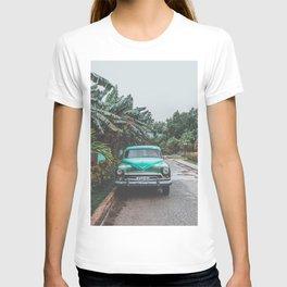 Havana XX T-shirt