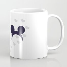 Mickey & Minnie Coffee Mug