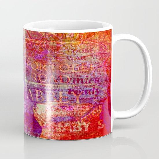 God save England Mug